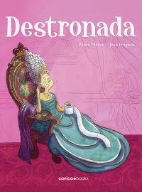Destronada_Portada