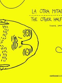 portada LA OTRA MITAD / THE OTHER HALF